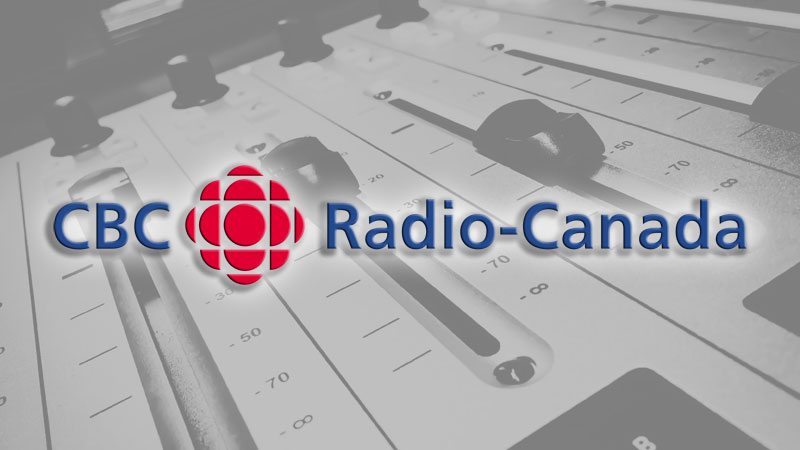 Radio Canada Offers Surplus Vinyl and CD's to Schools for Free