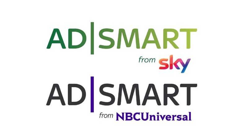 NBCUniversal and Sky to Expand 'AdSmart'