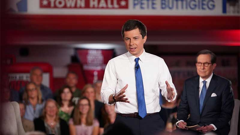 FNC's Town Hall with Mayor Pete Buttigieg Tops Ratings