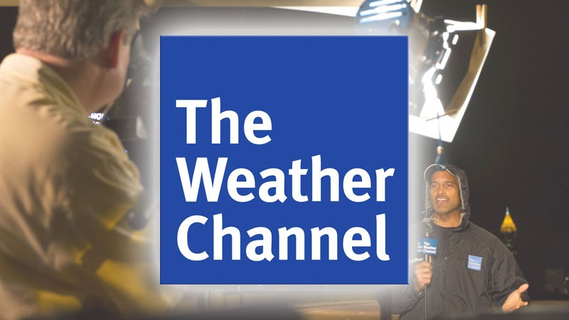 Weather Channel, Weather Channel to Launch Spanish Live Streaming Network, News on News, News on News