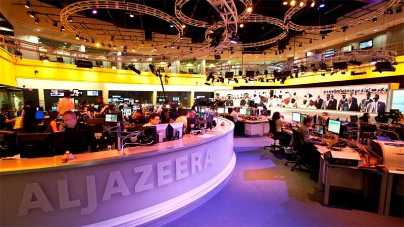 Al Jazeera Wins Two Foreign Press Association Media Awards