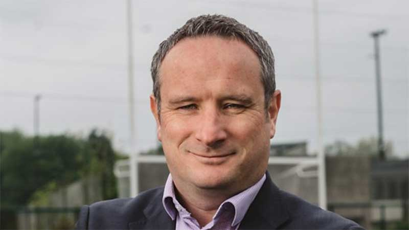 Neil Brittain, Neil Brittain Appointed Executive Editor of Sport at BBC NI, News on News, News on News