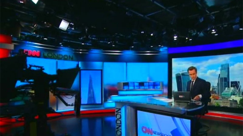 CNN International to Make London Redundancies