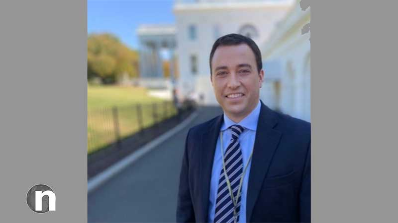 Mark Meredith, Mark Meredith Joins Fox News as Washington-based Correspondent, News on News, News on News