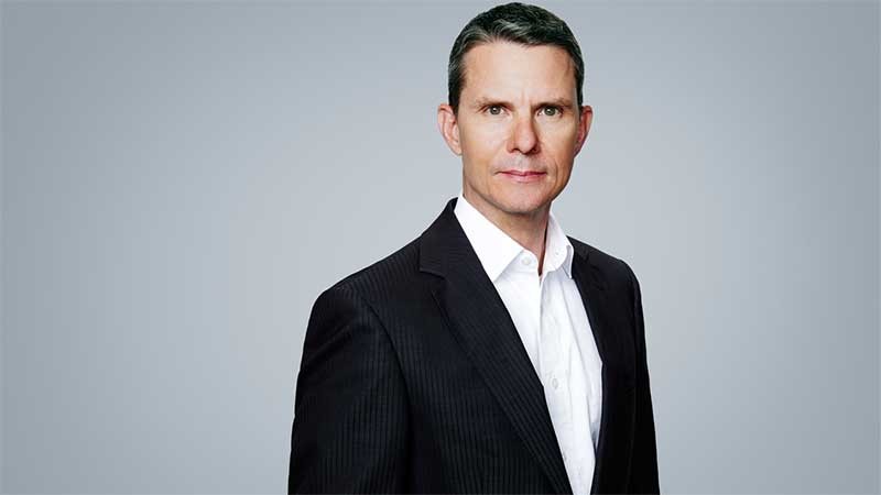 Phil Nelson Appointed COO at CNN International Commercial