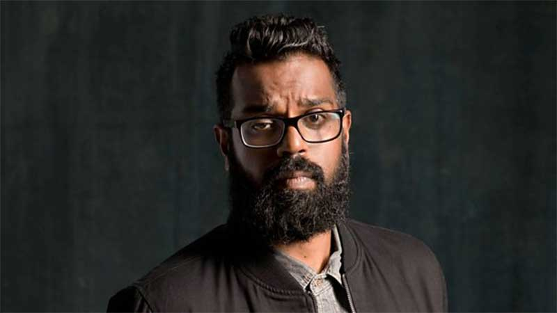 The Ranganation: A Q&A with Romesh Ranganathan