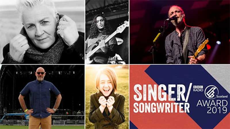 Judges unveiled for Radio Scotland Music Contest