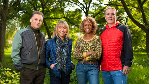BBC's Springwatch to Adapt to Life in Lockdown
