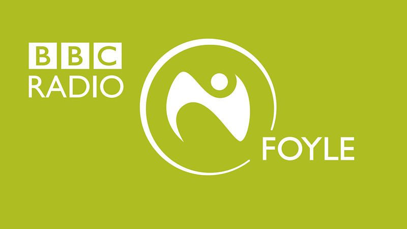BBC Radio Foyle Heads Out on the Road