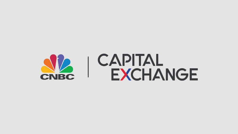 Larry Kudlow to Headline CNBC's Capital Exchange Event