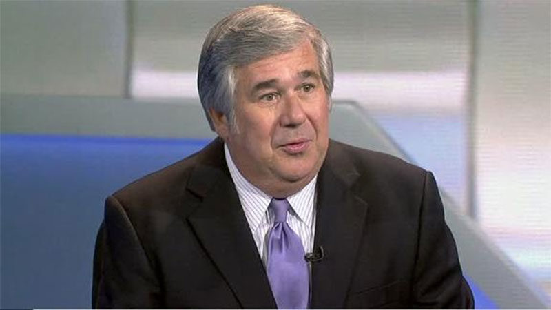 Bob Ley Announces Retirement from ESPN