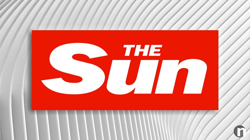 The Sun, The Sun Removes Plastic Packaging from Weekend Papers