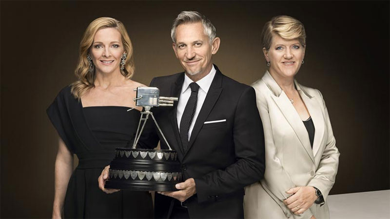 BBC Sport Retains Contract to Produce SPOTY