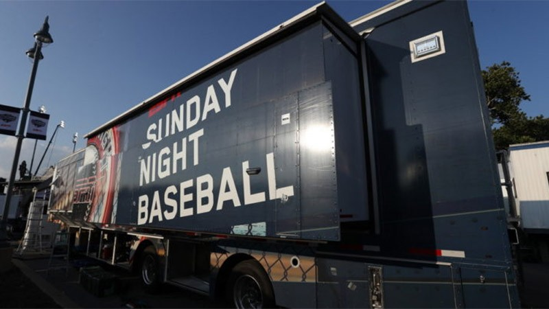 ESPN to Air Astro's V Dodgers September 13th
