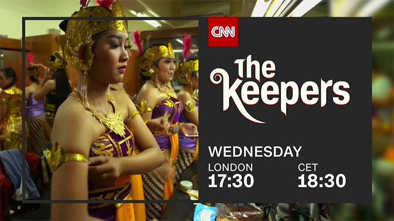 "CNN's ""The Keepers"" Explores the Culture of Vietnam"