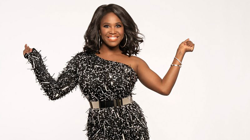 , BBC Confirms Motsi Mabuse as new Strictly Judge
