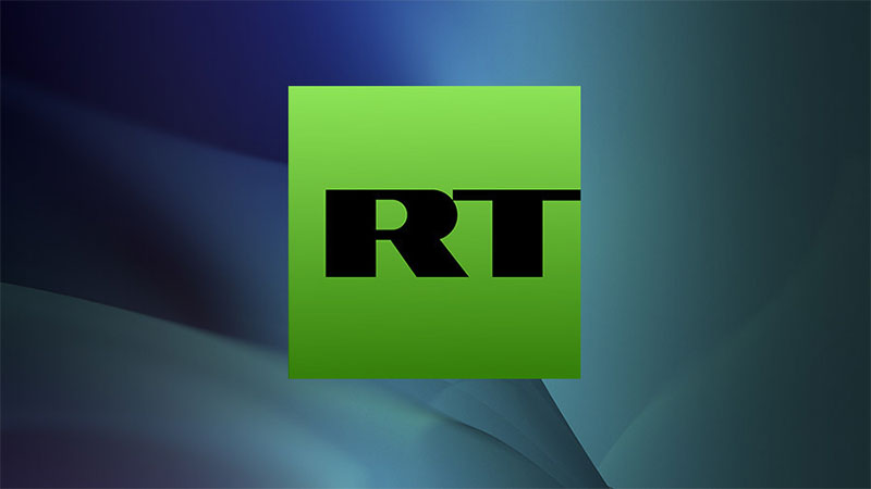 RT Fined £200,000 by Ofcom