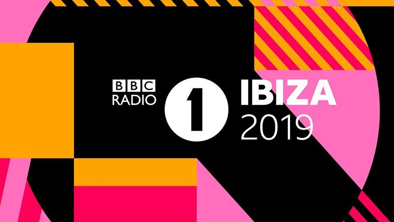 BBC Radio 1 Confirms Ibiza Rocks 2019 Line-up
