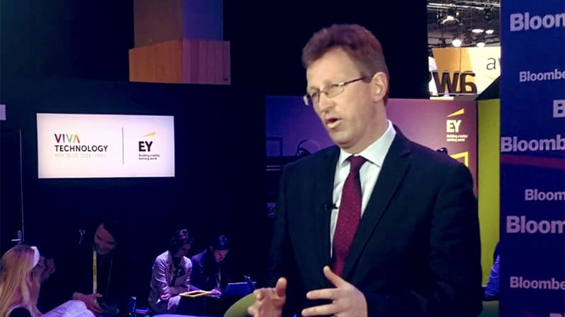 Jeremy Wright Updates Commons on Telecoms Supply Chain Review