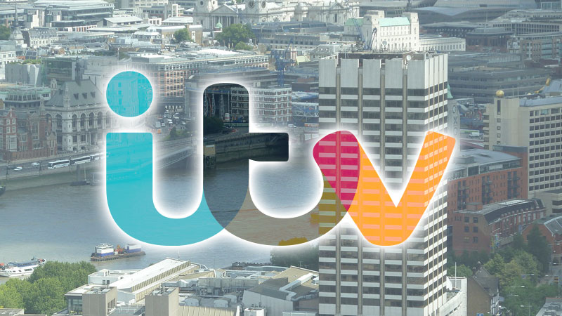 ITV Recognised as a Top 50 Employer of Women