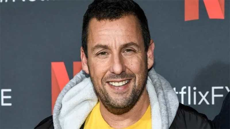 Adam Sandler Signs to Netflix for Four More Films