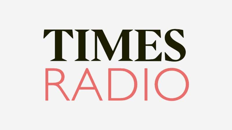 Times Radio Confirms More Signings Ahead of Launch