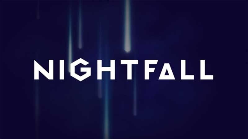 BBC Launches 'Nightfall'; an Online Game for Children