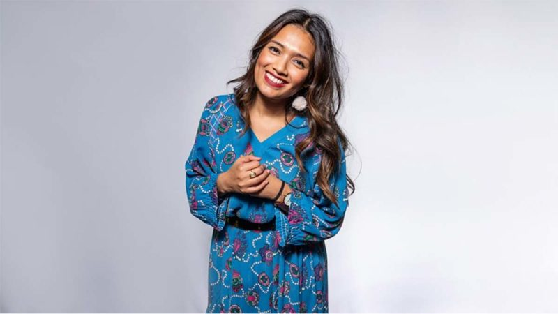 Poppy Begum to Host Talk Show on BBC Asian Network