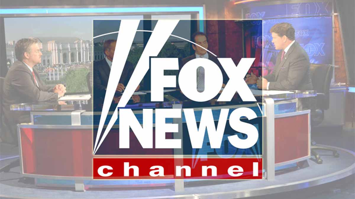"Fox News Media Earns ""Great Place to Work"" Certificate"