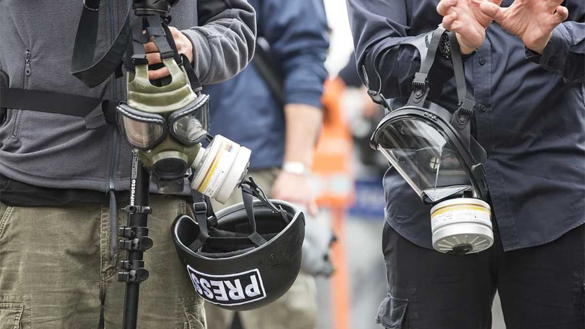 IFJ, IFJ Report Shows 49 Journalists Killed in 2019, News on News, News on News