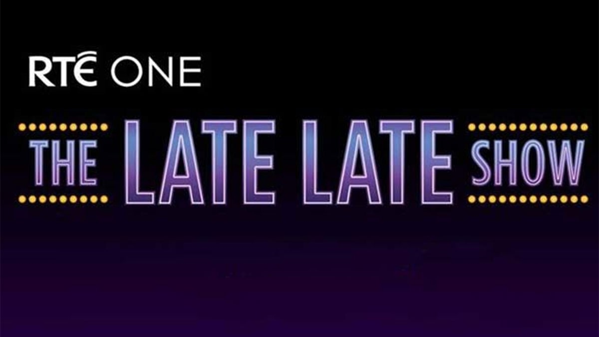 RTÉ's The Late Late Show Heads to Limerick