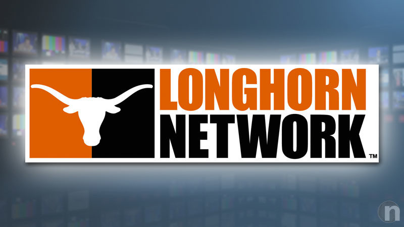 More Live Sport Throughout Spring on Longhorn Network