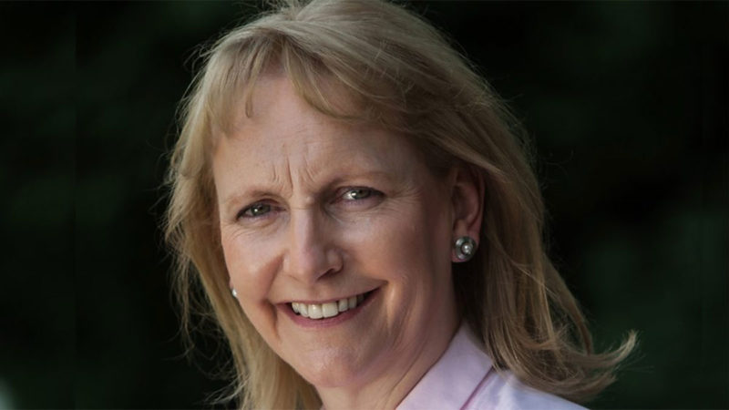 Donalda MacKinnon to Leave BBC Scotland