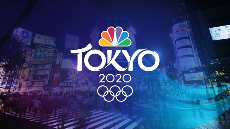 NBC Olympics and NowThis Partner for Tokyo 2020 Coverage