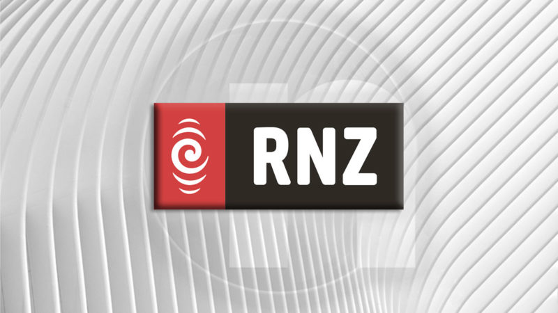 RNZ Journalists Recognised as the Voyager Media Awards