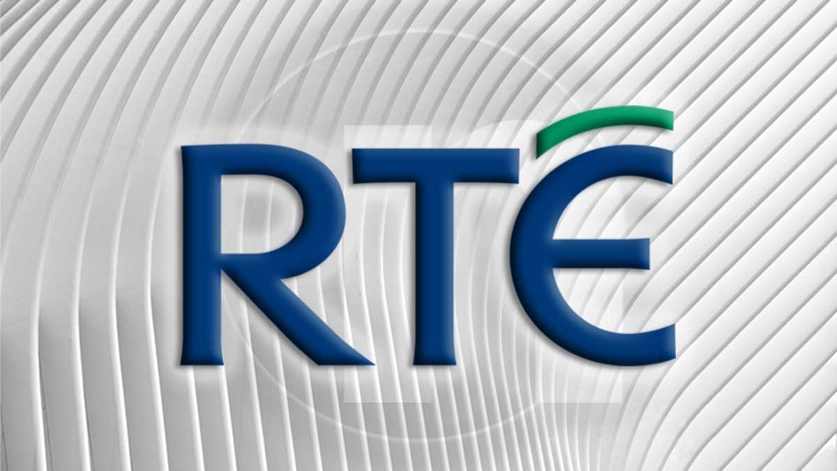 RTÉ Wins Big at the NY Festivals Awards