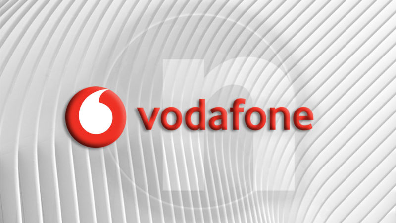 Vodafone Donates 10,000 Dongle Devices as UK Schools Re-open