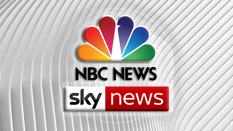 Tory Leadership, Sky News Determined to Interview Tory Leadership Contenders, News on News, News on News