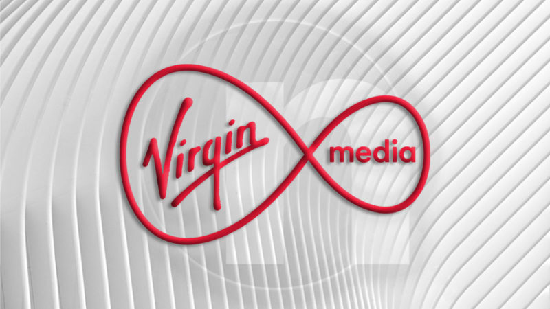 Virigin Media Ireland Launches #BackingBusiness Initiative
