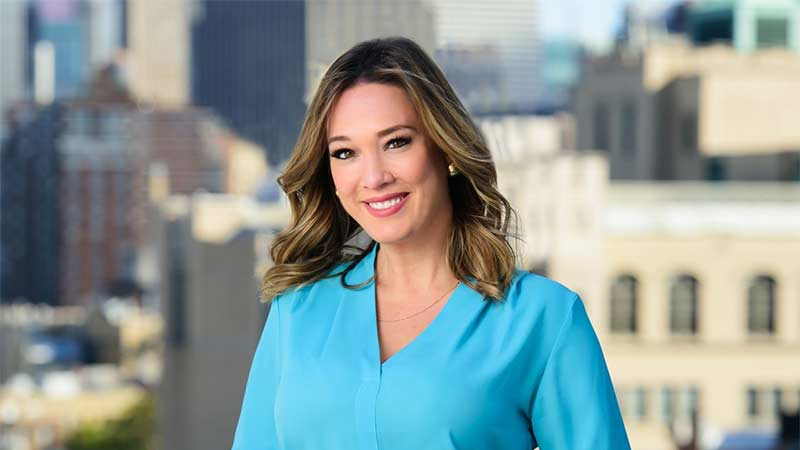 Stephanie Vies Joins Univision New York as Weather Presenter