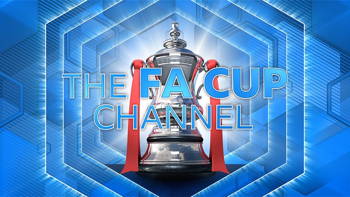 BBC's FA Cup Channel Returns for Fifth Round Ties