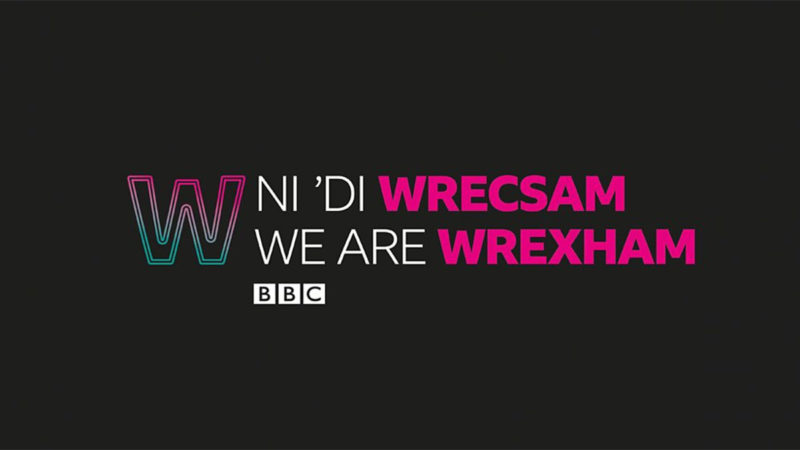 BBC News Puts Focus on Wrexham
