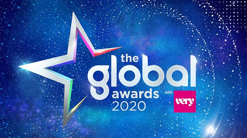 Global Awards, Ellie Goulding and Tones And I Confirmed for Global Awards, News on News, News on News