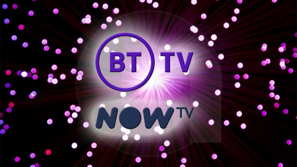 NOW TV, BT Abandons Broadband Customers in NOW TV Roll Out, News on News, News on News