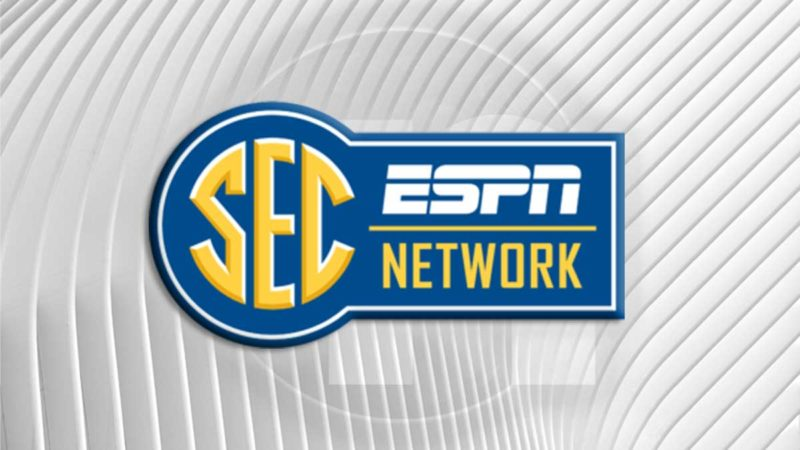 SEC Network Returns to Full Fall Schedule