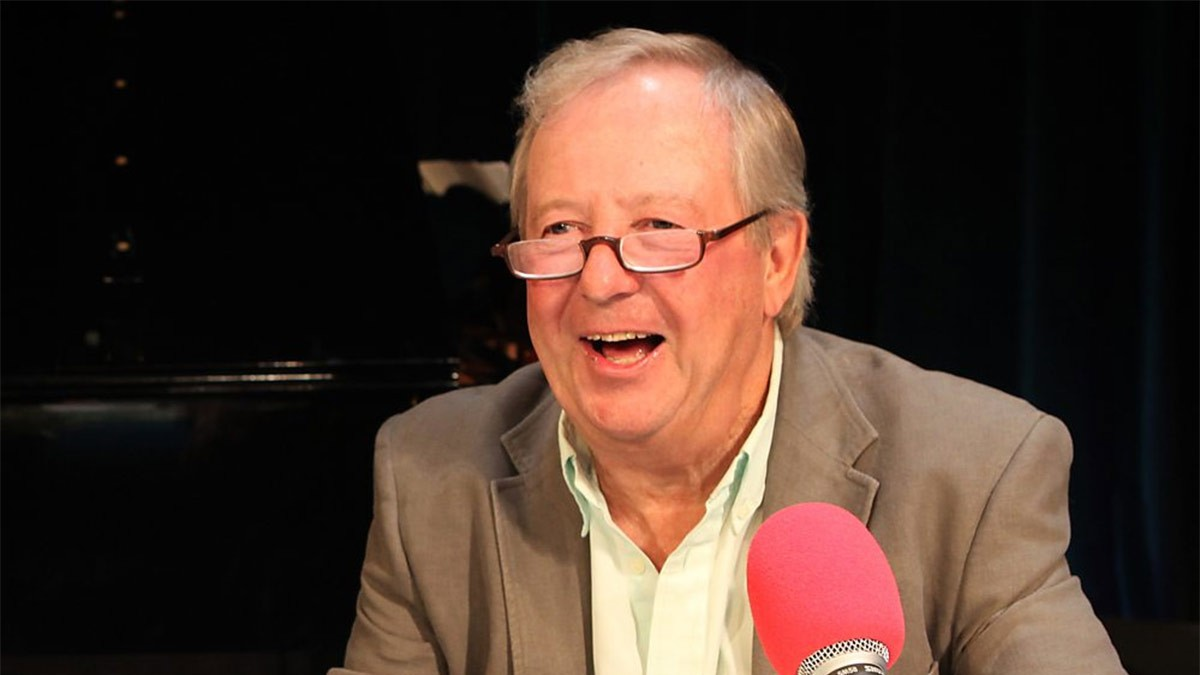 Radio 4 Favourite Tim Brooke-Taylor Dies after Contracting Coronavirus