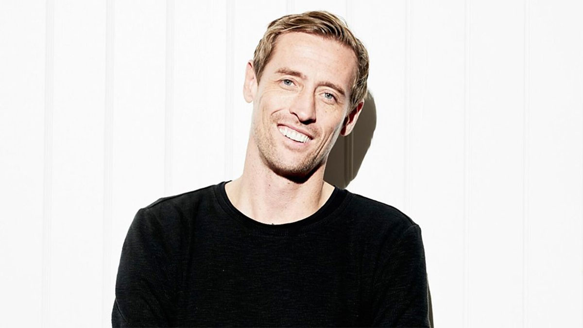 That Peter Crouch Podcast to Return for Fourth Series