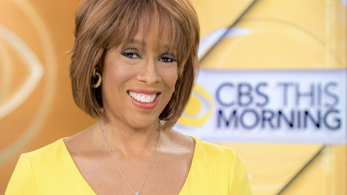Gayle King to Host Weekly Show on SiriusXM