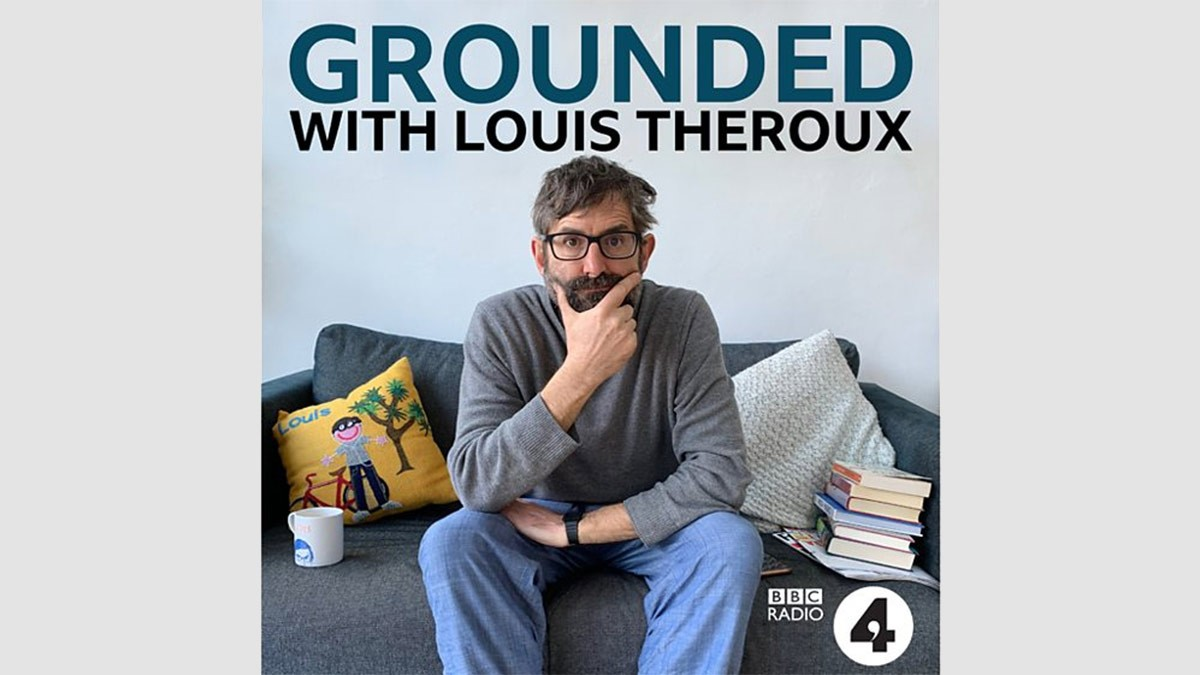 Louis Theroux Heads to BBC Radio 4 and BBC Sounds