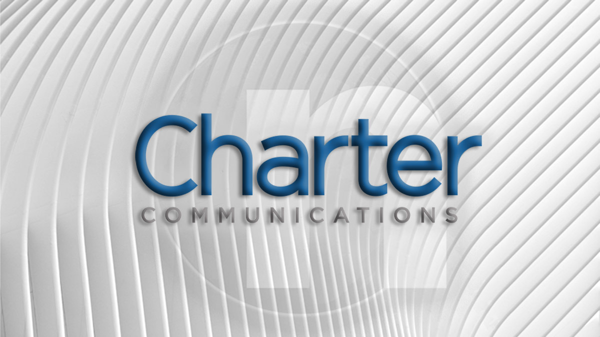 HBO Max to Launch on Charter Communications Platform